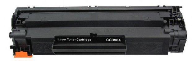 HP CC388A, HP 88A