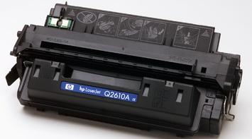 HP Q2610A, HP 10A
