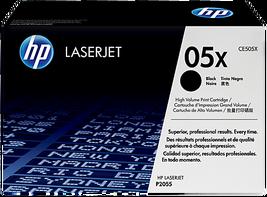 HP CE505X, HP 05X