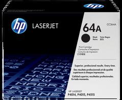 HP CC364A, HP 64A