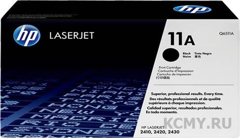 HP Q6511A, HP 11A