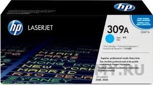 HP Q2671A, HP 309A