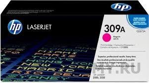 HP Q2673A, HP 309A