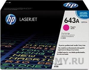 HP Q5953A, HP 643A