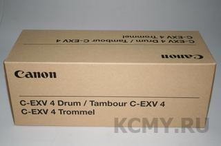 Canon C-EXV 4