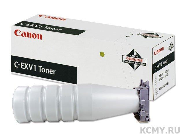 Canon C-EXV-1, Canon NPG-16
