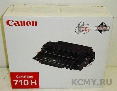 Canon Cartridge 710H