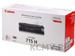 Canon Cartridge 715H