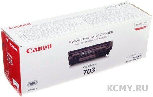 Canon 703, Canon 103, Canon 303