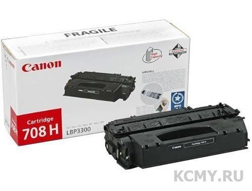 Canon Cartridge 708H