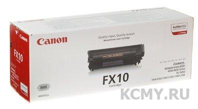 Canon FX-10