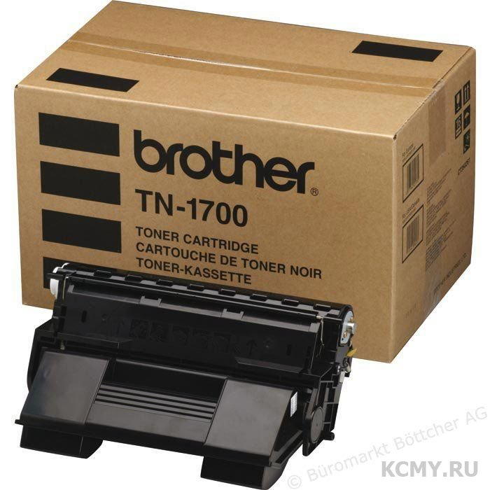 Brother TN-8050, Brother TN-1700