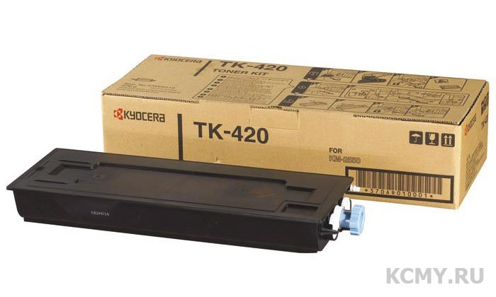 Kyocera TK-420