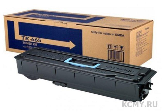 Kyocera TK-665