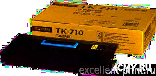 Kyocera TK-710, Kyocera TK-712