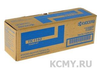 Kyocera TK-1140, Kyocera TK-1142