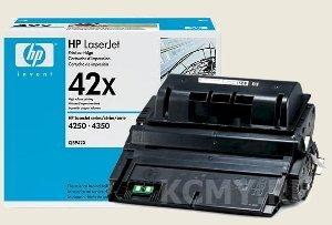 HP Q5942X, HP 42X