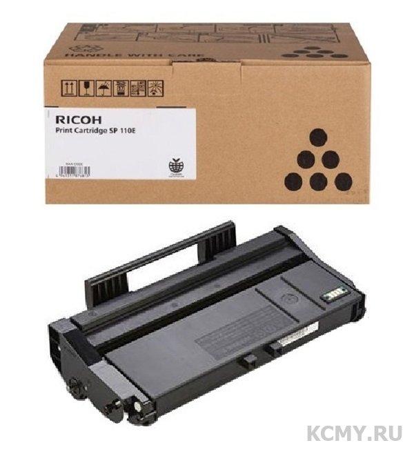 Ricoh SP 110E, Ricoh 407442