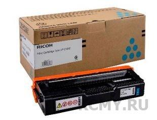 Ricoh SP C220 cyan, Ricoh 406053