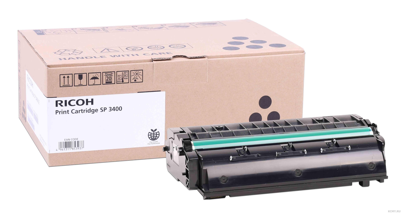 Ricoh SP 3400LE, SP3400LE, SP3400HE