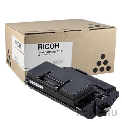 Ricoh SP 5100E, Ricoh SP5100E,  402858