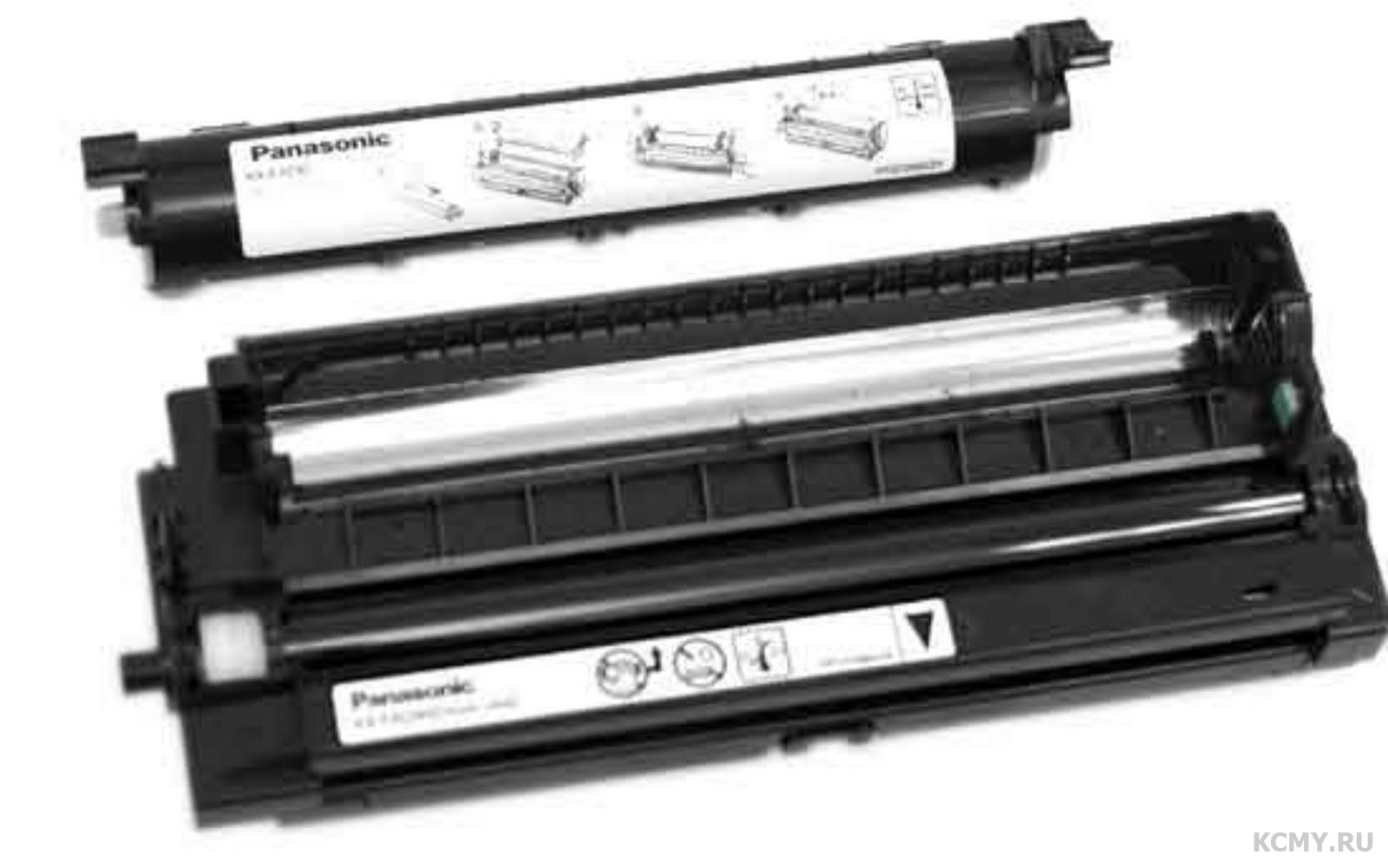 Panasonic KX-FAT411A, Panasonic KX-FAT411A7