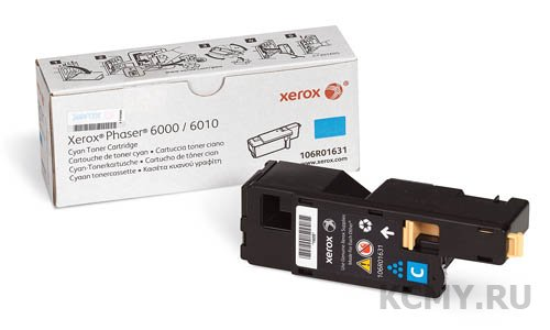 Xerox 106R01631