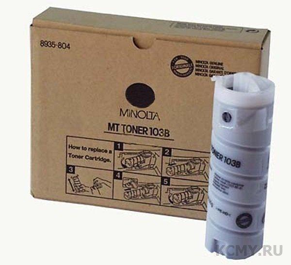 Konica Minolta MT-103B, Konica Minolta MT-103A