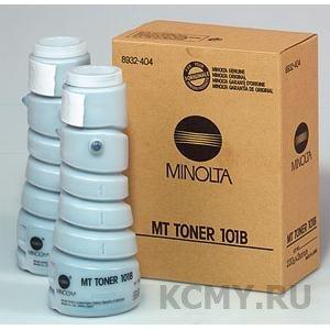 Konica Minolta MT-101B, Konica Minolta MT-101A