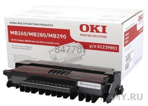 OKI 1239901
