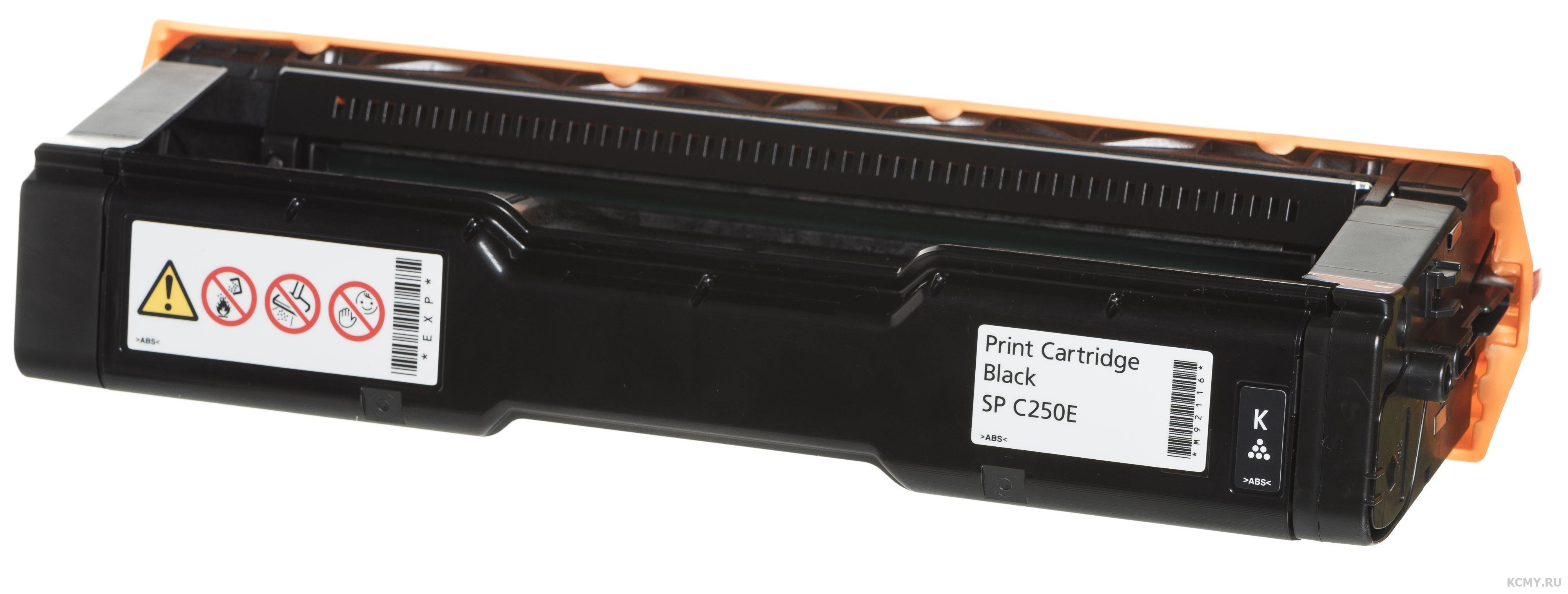 Ricoh SP C250E, Ricoh 407543