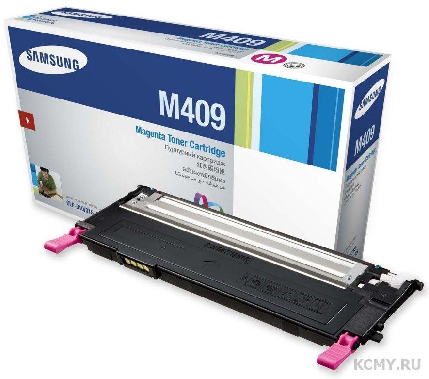 Samsung CLT-M409S, Samsung CLT-M4092S