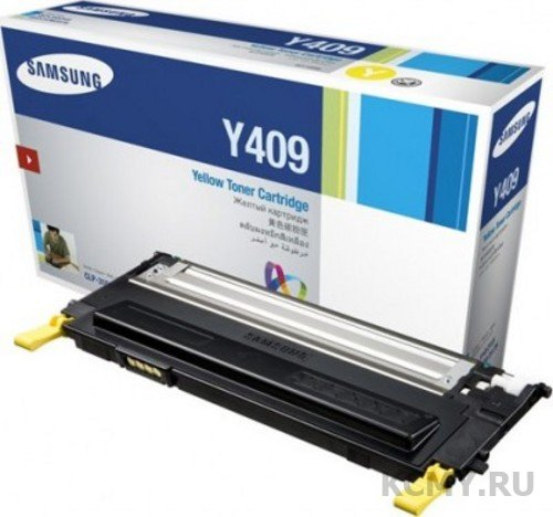 Samsung CLT-Y409S, Samsung CLT-Y4092S