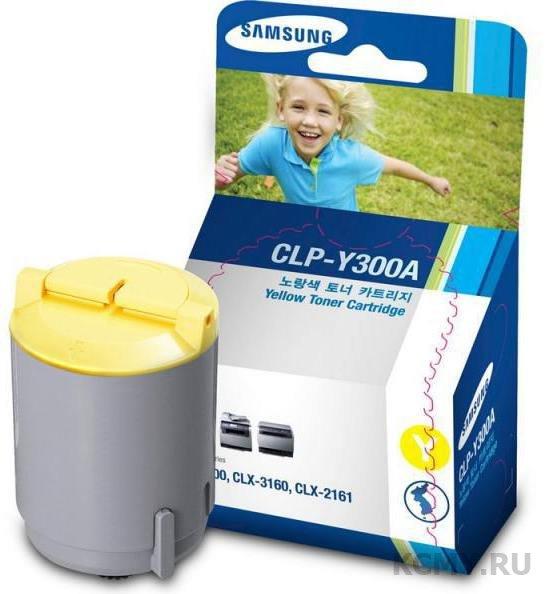 Samsung CLP-Y300A