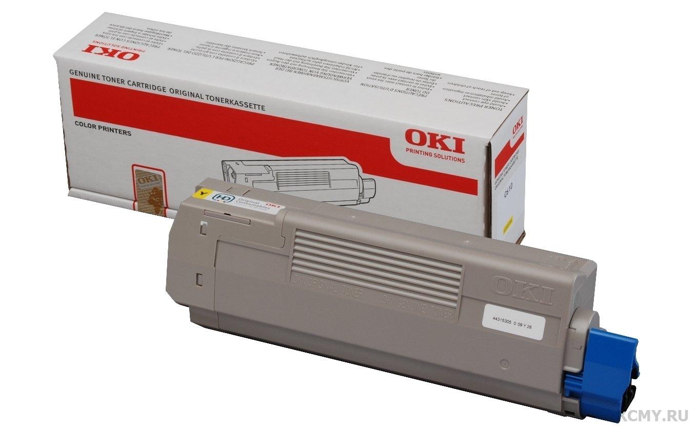 OKI 44315321, OKI 44315305