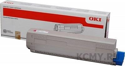 OKI 44315322, OKI 44315306,