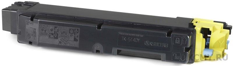 Kyocera TK-5140Y