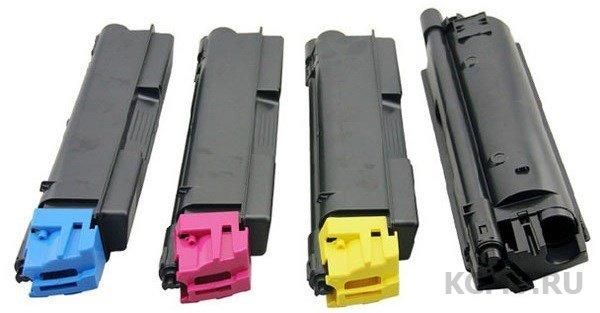 Kyocera TK-5150Y