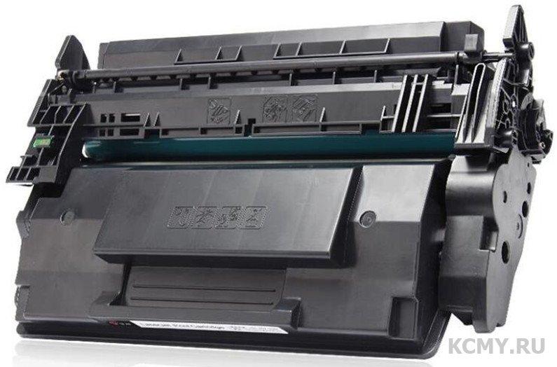 HP CF287A, HP 87A