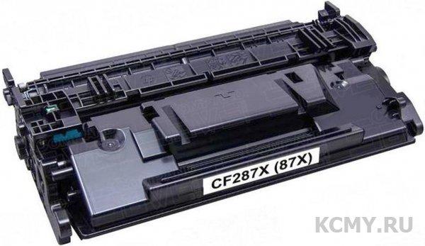 HP CF287X, HP 87X