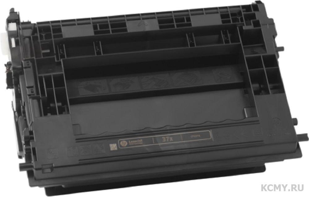 HP CF237X, HP 37X