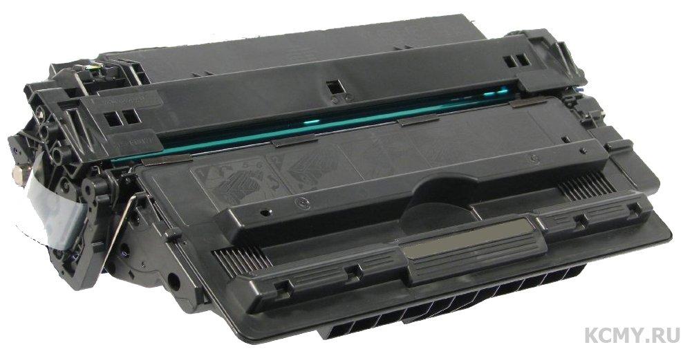 HP CF214A, HP 14A