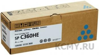 Ricoh SP C360HE, Ricoh 408185