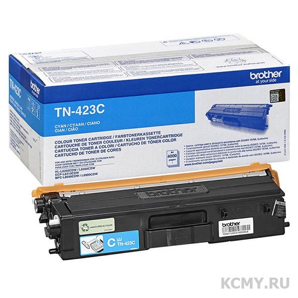 Brother TN-423C