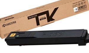 Kyocera TK-8115K