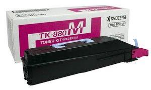 Kyocera TK-880M