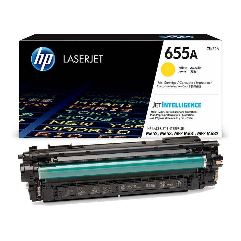 HP CF452A / 655A
