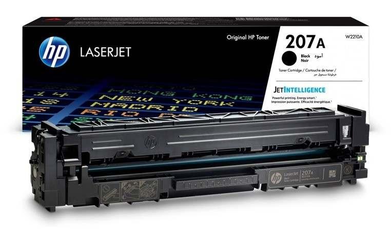 HP 207A (W2210A)