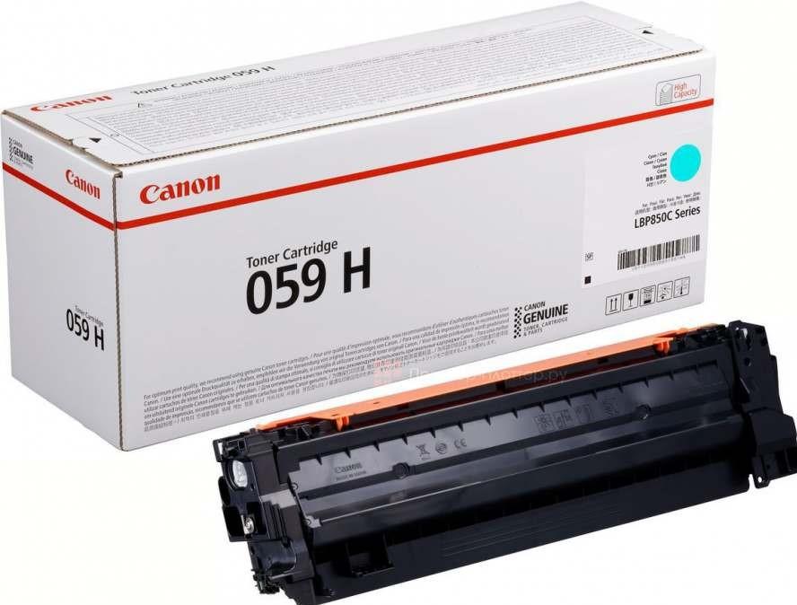 Canon 059H (3626C001)